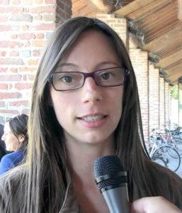 Melania Gazzotti: il LANITAL, la stoffa che ispirò Marinetti